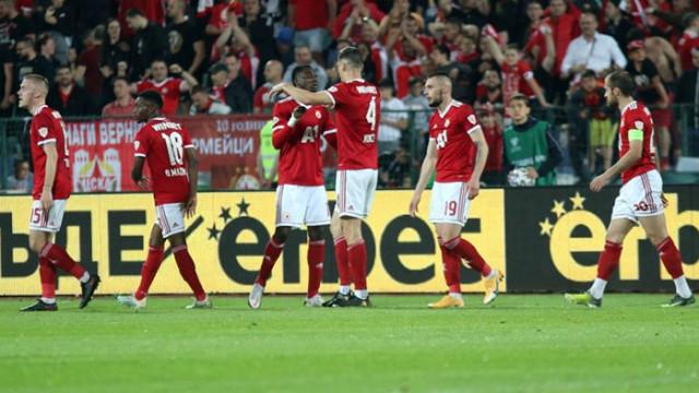 ЦСКА потвърди престижни контроли в Австрия