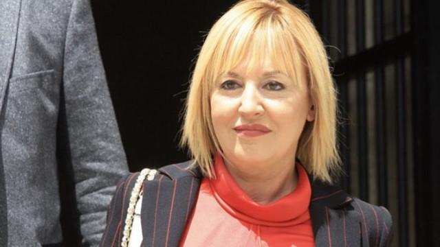 Мая Манолова предала на Бойко Рашков доказателства за подслушване