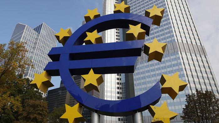 ЕЦБ повиши значително прогнозите за растеж
