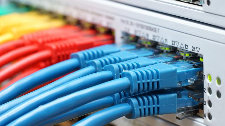 Техническа авария в А1 остави хиляди потребители без интернет. За