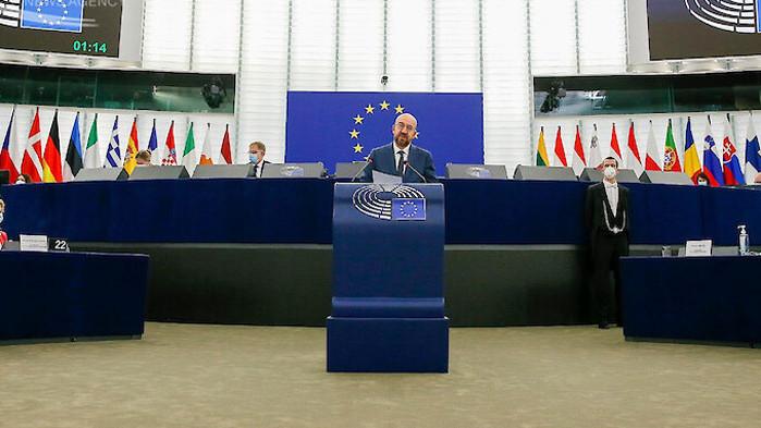 ЕП ще съди Еврокомисията за бездействие по върховенството на закона