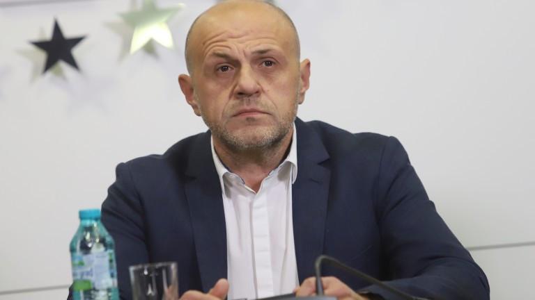 """Действащият политик"" не е Борисов, убеден Томислав Дончев"