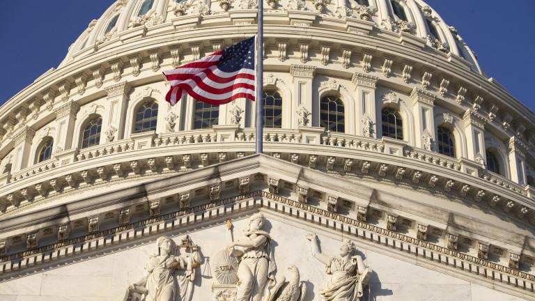 Демократи в Конгреса критикуват ФБР, че не е предотвратило атаката срещу Капитолия
