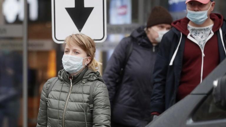 Левада център: 22% от руснаците не искат да живеят в Русия