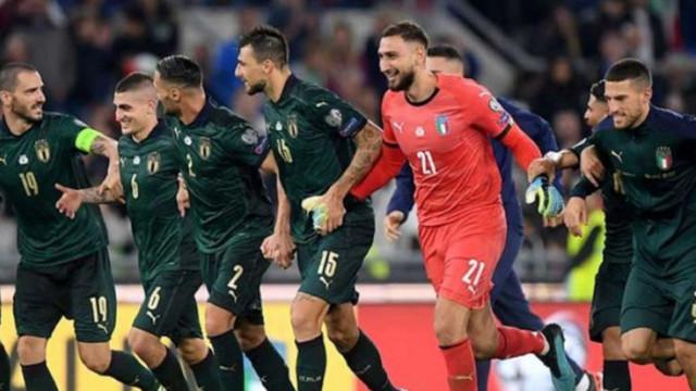 Турция и Италия дават старт на Евро 2020