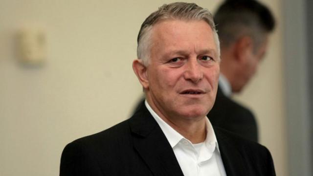 Севлиевски: Слави иска пряк избор на главен прокурор. Така избран прокурор ще има власт на султан...