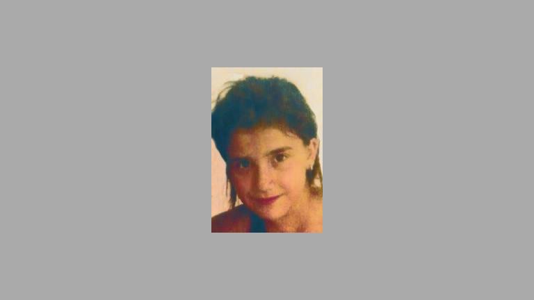 МВР-София издирва 14-годишно момиче