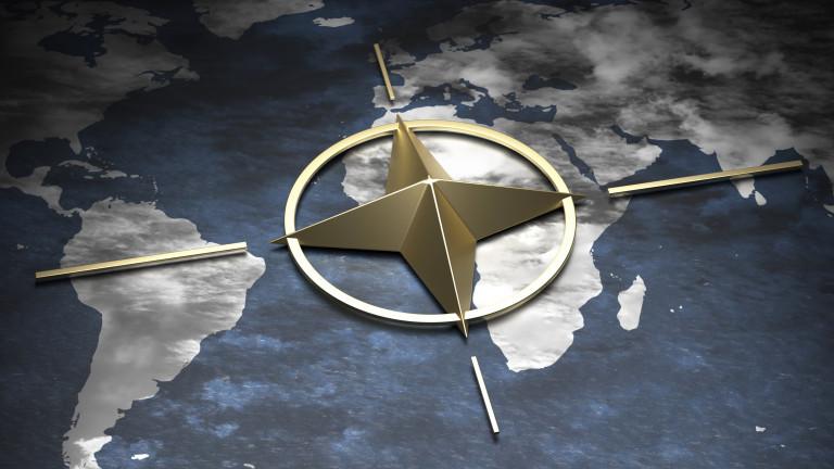 В понеделниклидерите на НАТО ще потърсят успокоение от американския президентДжо