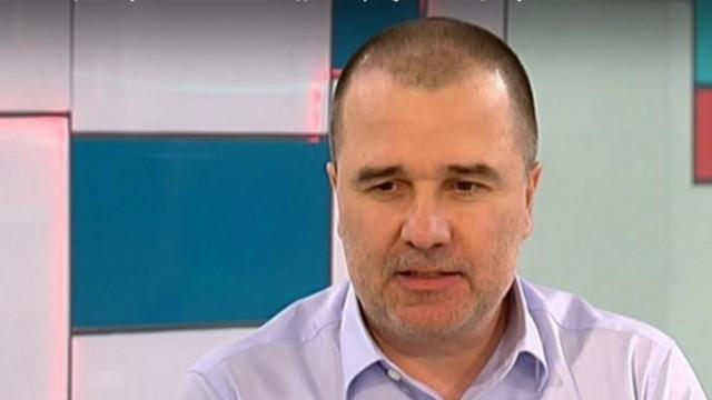 Цветомир Найденов разкри кой може да е снимал прокурор Кънев