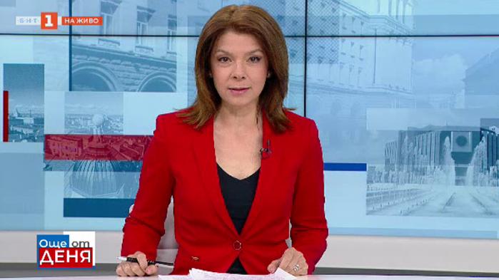 Панделиева: Мила Надя, ти беше срещу най-голямото недоразумение, което някога се е случвало в ефир