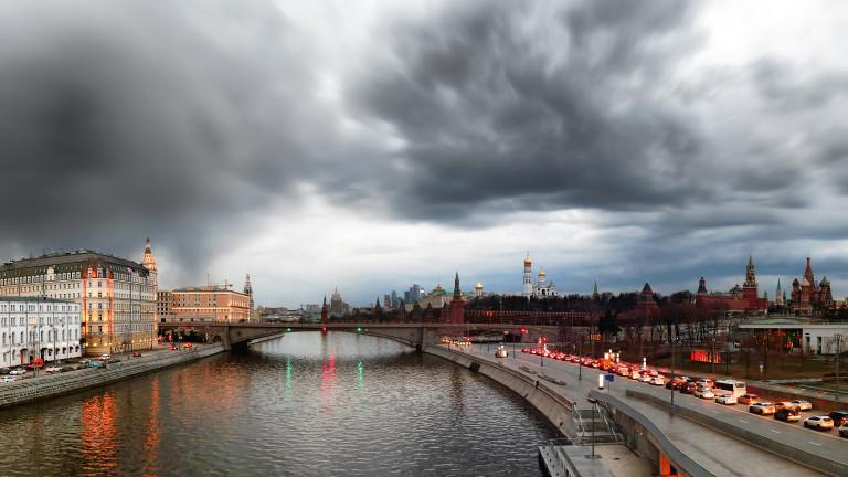 500 руснаци притежават повече от 99,8% от населението на страната