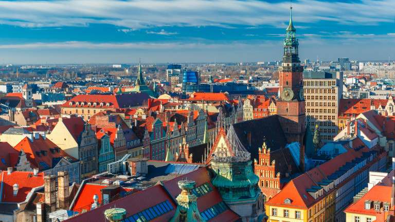 Защо в Полша стана толкова скъпо?
