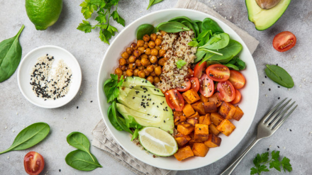 Рисковете за вегетарианците, ако заболеят с COVID-19