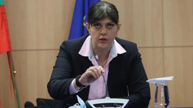 Кьовеши: Ако политик се опита да влияе на европейски прокурори ще дам гласност на случая