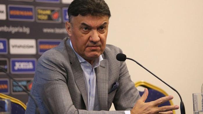 Михайлов: Клубовете ме искаха и затова се върнах