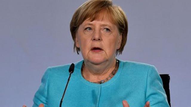 Меркел: Германия ще изведе ЕС от кризата с коронавируса по-силен от всякога