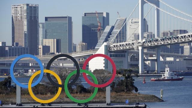 Япония засилва ваксинацията заради Олимпийските игри