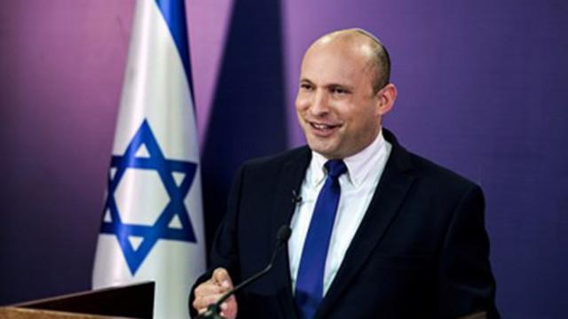 В Израел подписаха коалиционното споразумение за новото правителство