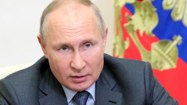 Путин: Отношенията Русия-САЩ не са били толкова лоши от години