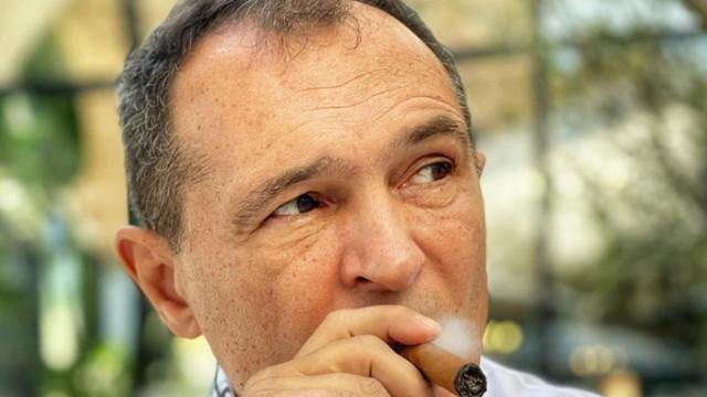 Божков пак повтори: Връщам се в България, можело да стане и преди изборите