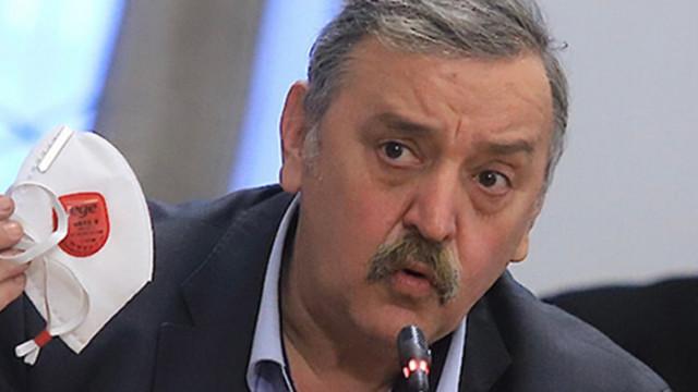 Проф. Кантарджиев: Трябва да наблегнем на имунизацията