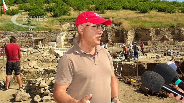 Хераклея Синтика: Градът на македонските царе разкрива нови тайни