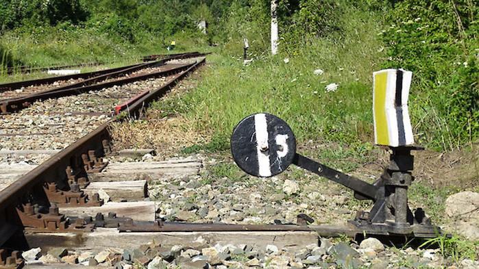 Най-после, след почти 30 години железопътната линия, която свързва България