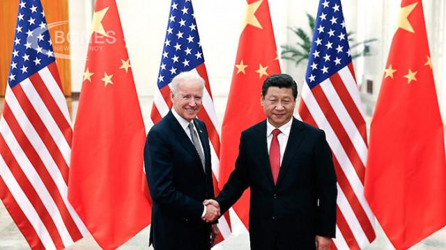 Байдън иска да обедини Г-7 срещу Китай