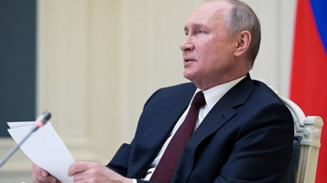 Путин заяви в интервю за Ен Би Си, че би могъл да работи с Байдън