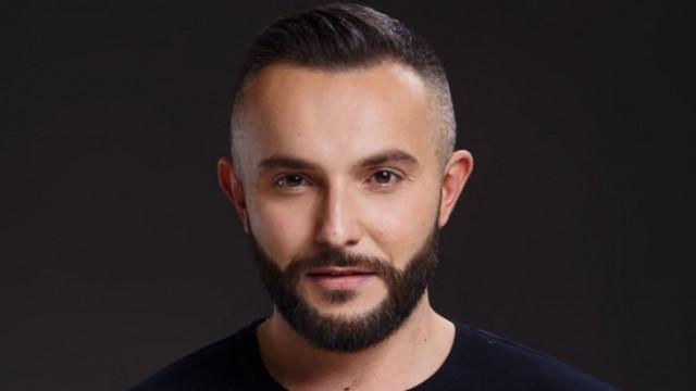 Васил Гарванлиев: Сънувам дует с български изпълнител