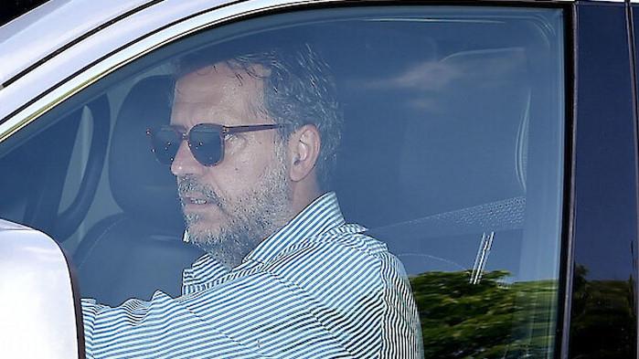 Тотнъм официално анонсира назначението на Фабио Паратичи на длъжността спортен