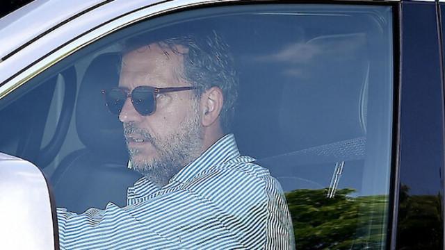 Паратичи е новият спортен директор на Тотнъм