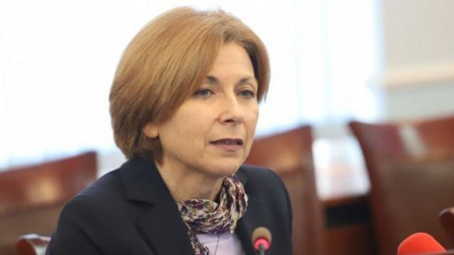 Боряна Димитрова: Шоуто на Рашков и Минеков измести шоуто на Мая Манолова в НС