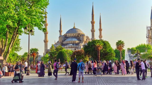 Без руски туристи в чужбина