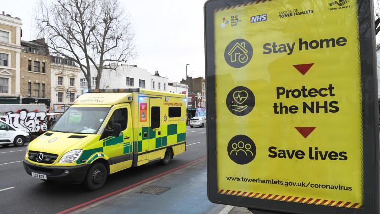 Англия отлага отмяната на всички ограничения срещу коронавируса,съобщава