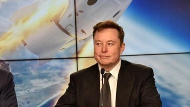 """Илон Мъск: Тесла ще приема биткойни, когато """"копаенето"""" им стане по-малко замърсяващо"""