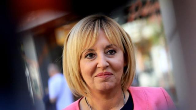 Преди 8 години Мая Манолова предложи Пеевски за шеф на ДАНС