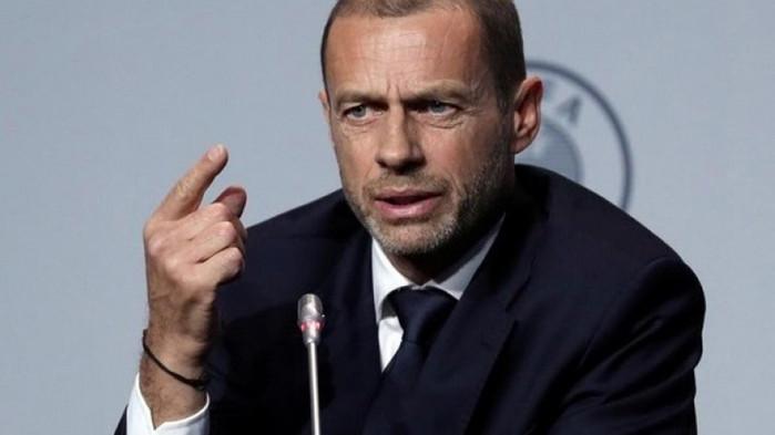 От УЕФА потвърдиха започването на третия клубен турнир