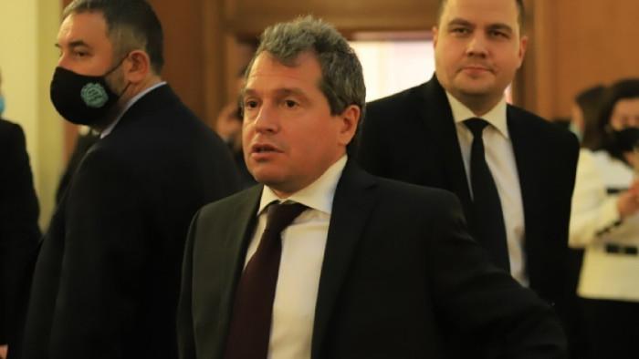 """Математикът Петър Велков направи скандални разкрития за представителя на """"Има"""