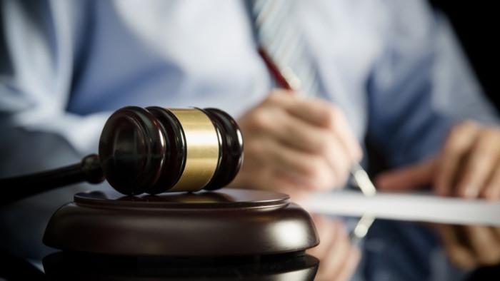 Отрицателни са всички становища за проекта за реформа на съдилищата,