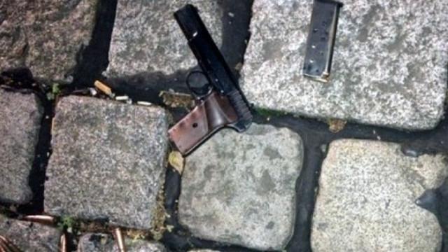 Пиян студент стреля по домакинката на общежитие в Студентски град