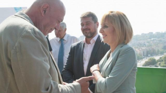 """Максим Генчев си тръгнал от """"Изправи се. БГ"""" потресен от Татяна Дончева"""