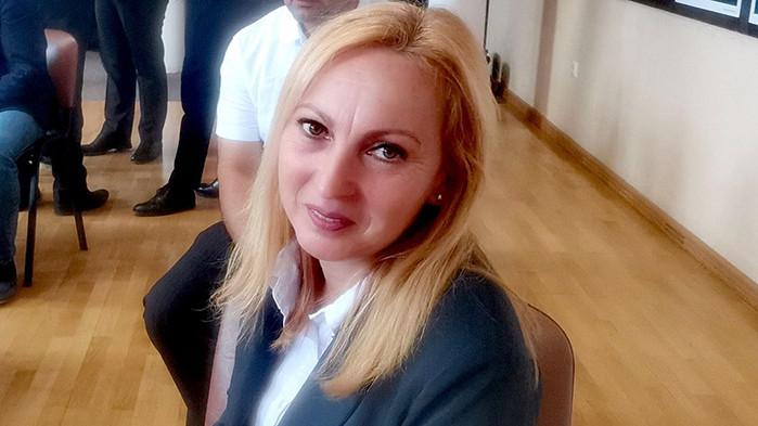 Доц. д-р инж. Медиха Хамза: Гласът за мен е глас за европейски ценности и отговорност