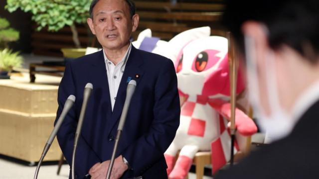 Спорно военно учение на Южна Корея провали срещата Суга-Мун Дже-Ин на Г-7