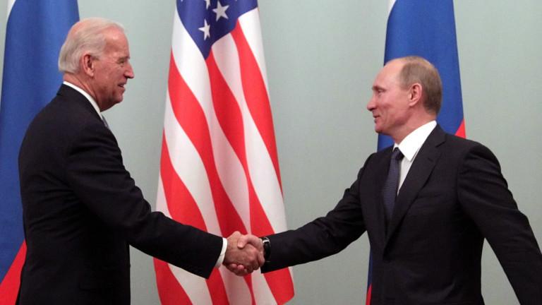 Малко вероятно е срещата между руския президент Владимир Путин и