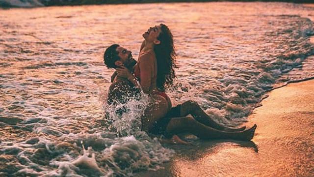 10 публични места за секс, които трябва да опитате