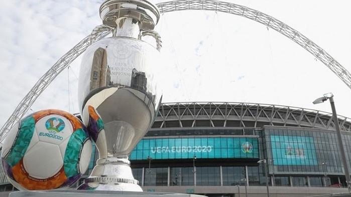 """Стадион """"Уембли"""" ще бъде пълен на 50% от своя капацитет"""