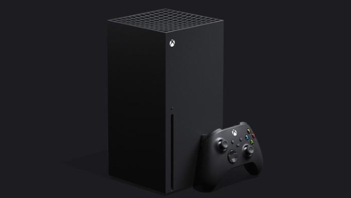 Microsoft Xbox Series X и хладилникът за геймъри, който очакваме тази година