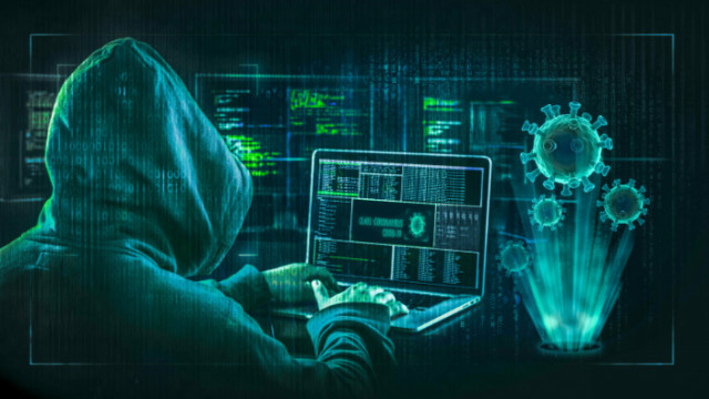 Хакерски атаки източи почти 30 милиона имена и пароли от Google, Facebook и Amazon