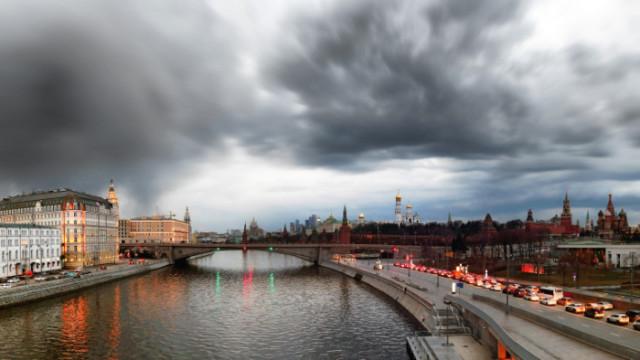 Руската икономика се е възстановила от пандемията